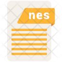 Nes file Icon