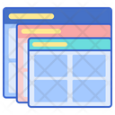 Nested Target Icon
