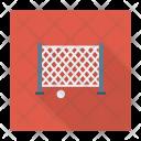 Net Football Goal Icon
