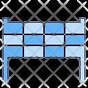 Net Sport Health Icon