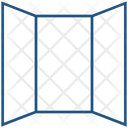 Cricket Net Practice Place Icon