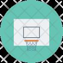 Net Basketball Basket Icon