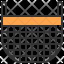 Net Equipment Garden Icon