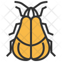 Net Winged Beetle Icon