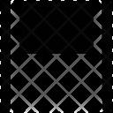 Net Volleyball Tennis Icon