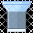 Netatmo rain module Icon