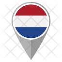 Netherland Country Location Location Icon