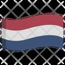Netherland Flag Icon