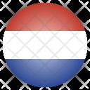 Netherlands Dutch Holland Icon