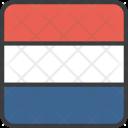Netherlands Holland Dutch Icon