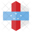 Netherlands Antilles Icon