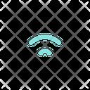 Network No Bad Icon