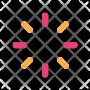 Network Activity Icon