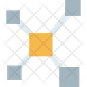 M Network Network Icon