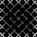 Network Neuron Web Icon