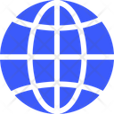 Network Browser Internet Icon