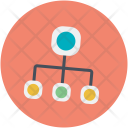 Network Connection Connectivity Icon