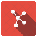 Network Computing Connection Icon