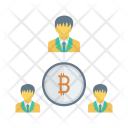 Network Connect Team Icon