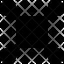 Share Button Internet Icon