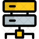 Server Network Room Icon
