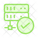 Network Share Done Icon