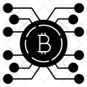 Computing Server Mainframe Icon