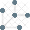 Network Connections Hierarchy Icon