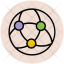 Network Topology Middleware Icon