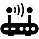 Access Internet Network Icon