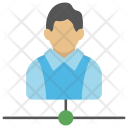 Network Administrator Analyzer Icon