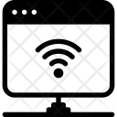 Network app Icon