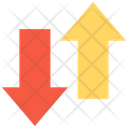Network Arrow Icon