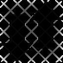 Network Arrow Icon