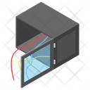 Network Box Icon