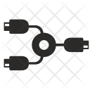 Network cable Icon