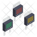 Network Cables Icon