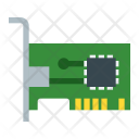 Network Card Icon