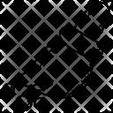 Network Clean Internet Icon