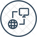 Device Computer Connection Icon