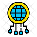 Network Connection Icon