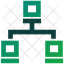 Network Connections Network Sharing Networking Icon