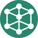 Network Connections Network Diagram Network Sharing Network Topology Icon