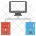 Network Database Icon