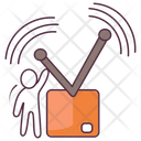 Network Device Icon