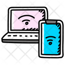 Network Devices Icon