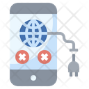Network Disconnected Icon