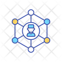 Doctor Network Access Icon