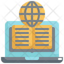 Network Education Icon