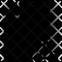 Network File Icon